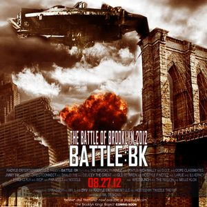 RADYLE presents The Battle of Brooklyn 2012