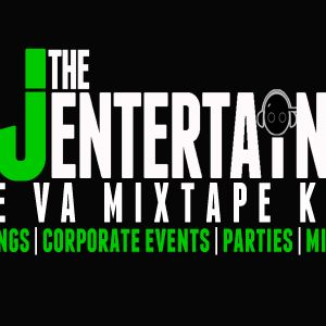 DJ The Entertainer Freestyle Mix