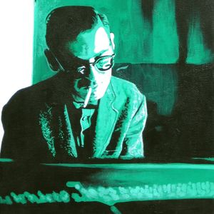 Jazz Matinee! Bill Evans & Easy Sunday Jazz...