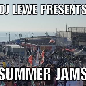 Disco-House Summer Jams by DJ Lewe