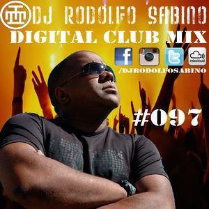 Digital Club Mix - Epis. 097