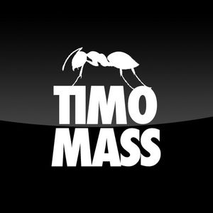 Timo Mass - ANTS Live Streaming @ Ushuaïa Ibiza 26/07/2014