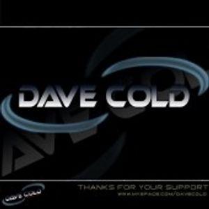 Dave Cold - TranceSound Session 233
