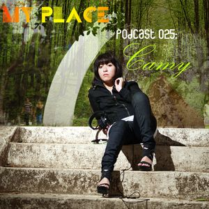 My Place 025:Camy (Live)