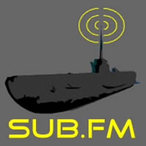 Ikkaku @ Chorizo Show SUB.FM 6-8-2010