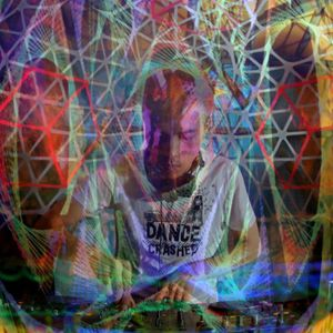 Chris K a.k.a. Dj Arred @ Earthfest Psytrance Opening 05182012 - 地球革命戶外電子音樂季