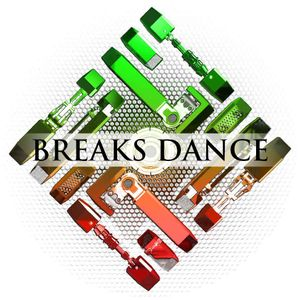 Breaks Dance #1 - Forte Glissant