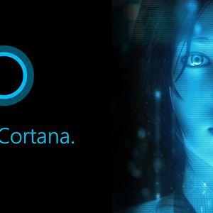 Cortana's Boyfriend