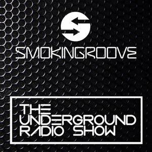 The Underground Radio Show #153