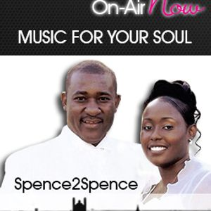 Spence2Spence Music For Your Soul 050414