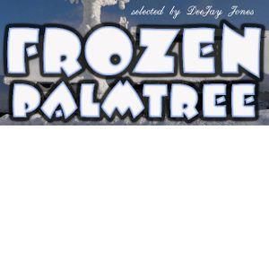 Frozen Palmtree