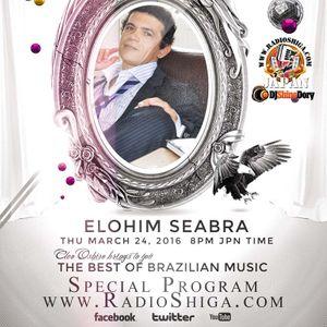 Special Program Elohin Seabra 2016 03 24