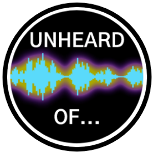 Unheard Of - 2nd March