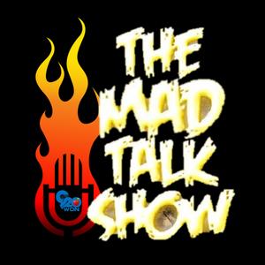 The Mad Talk Show (12/24/16)