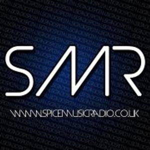 Vinyljustice & Lottie (Guest Show) on Spice Music Radio 1/11/12