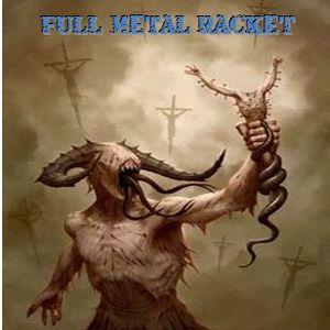 Full Metal Racket 5th March HRH Radio