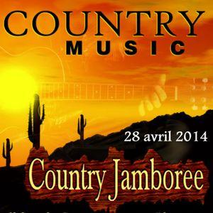 Country jamboree 28 Avril 2014