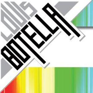 Louis Botella Mix 2117