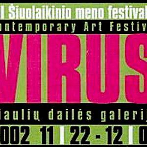 oriola - virus 7 live dj set