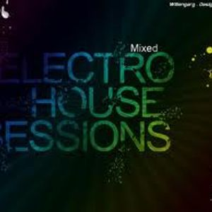 VOGRO - Electroo Session