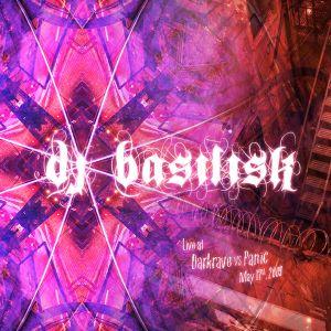 DJ Basilisk - Darkrave vs Panic 2009