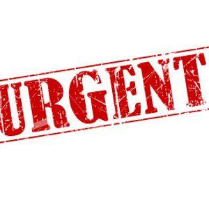 Urgent Sound