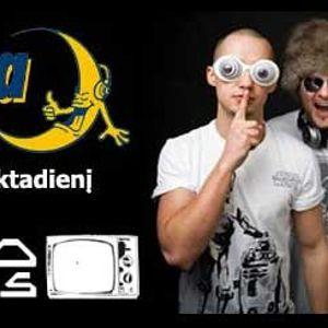 Videoheads Friday Dance Pol Laluna mix2