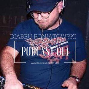 Fuzja Dzwieku Podcast 14 - Diabeu Poniatowski