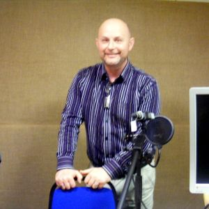 Pat Fitzgerald on the Covenant of Marriage. UCB Ireland Radio