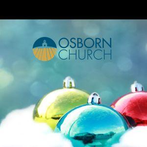 2015 Christmas Program