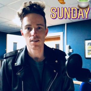 16/9/18 The Sunday Breakfast Show with Patrick Doyle