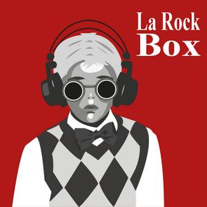 La Rock Box #16