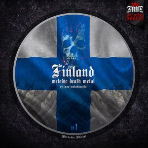 VA  - 2010 - Finland Melodic Death Metal Vol. 1