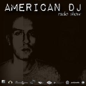 American DJ - Party People 03 AGO 2015