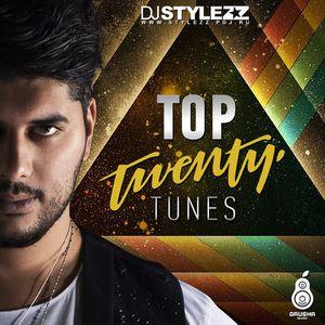 DJ Stylezz - Top Twenty Tunes #1 (Март 2015)