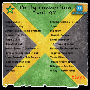 I'n'Ity connection vol 47