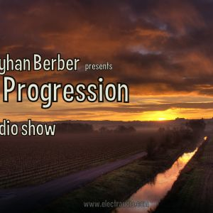 Seyhan Berber presents In Progression 004