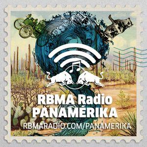 RBMA Radio Panamérika No. 395 - Te me vas mucho… a donde da vuelta el viento