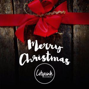 "Ps Aaron Lucas ""Jesus the Hope of Christmas"" 18thDec2016"