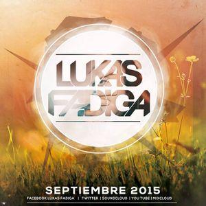 Lukas Fadiga Septiembre 2015