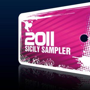 2011 Sicily Sampler