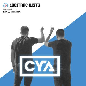 CYA - 1001Tracklists Exclusive Mix 2019