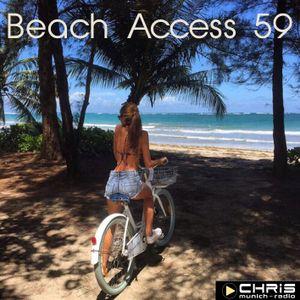 Munich-Radio (Christian Brebeck) Beach Access 59 (29.11.2015)