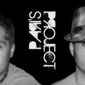 Pari's Project (Manny & Koh) August 2010 Mix