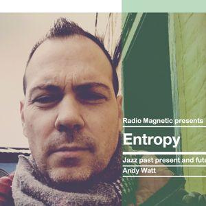Entropy - Lockdown