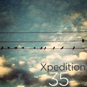 Xpedition Mix 35