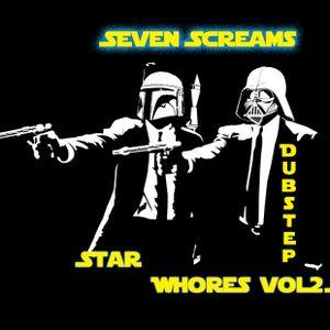 Seven Screams - Star Whores vol2.