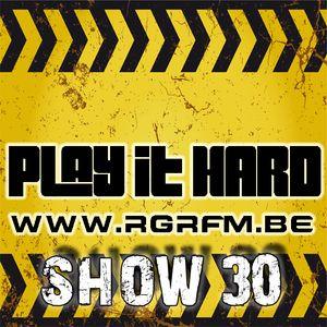 Play It Hard (afl 30 - 03.12.2010)
