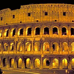 UNDERsouth vol.31 -Viaggio per Roma 2012