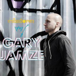 Mixdown with Gary Jamze 2317